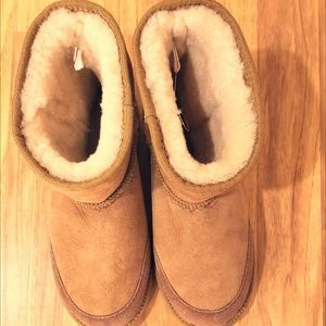 UGG Boots (Brand New)